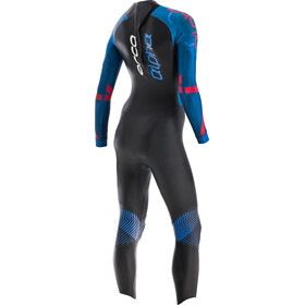 ORCA 1.5 Alpha Fullsleeve Wetsuit Women black